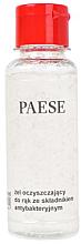 Voňavky, Parfémy, kozmetika Antibakteriálny gél na ruky - Paese Hand Gel