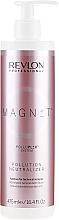Voňavky, Parfémy, kozmetika Prostriedok proti znečisteniu vlasov - Revlon Professional Magnet Pollution Neutralizer