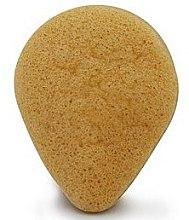 Voňavky, Parfémy, kozmetika Špongia na umývanie, kvapka - Bebevisa Less Konjac Sponge