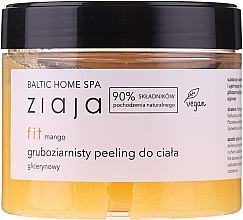 """Voňavky, Parfémy, kozmetika Scrub na telo """"Mango"""" - Ziaja Baltic Home SPA Body Peeling"""