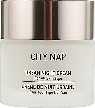 Voňavky, Parfémy, kozmetika Nočný krém na tvár - Gigi City Nap Urban Night Cream