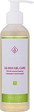 Voňavky, Parfémy, kozmetika Gél na umývanie s kyselinou uznickou - Charmine Rose Us-Neo Gel Care