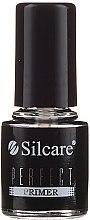 Voňavky, Parfémy, kozmetika Primer neobsahujúci kyseliny - Silcare Perfect Primer