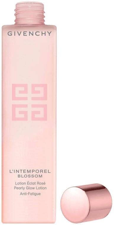 Rozjasňujúce perlový lotion - Givenchy L'intemporel Pearly Global Lotion — Obrázky N1