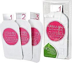 """Voňavky, Parfémy, kozmetika SPA-starostlivosť o nechty a pokožku rúk """"Ružový grapefruit"""" - Voesh Mani In A Box Vitamin Recharge Pink Grapefruit"""