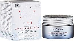 Voňavky, Parfémy, kozmetika Denný krém na tvár - Lumene Arctic Hydra Moisture Relief Cream