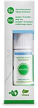 Voňavky, Parfémy, kozmetika Suchý šampón pre všetky typy vlasov - Ecocera Push-up Dry Shampoo