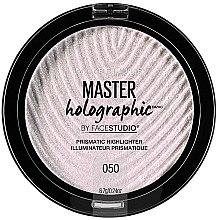 Voňavky, Parfémy, kozmetika Rozjasňovač na tvár - Maybelline Master Holographic Prismatic Highlighter