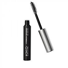 Voňavky, Parfémy, kozmetika Transparentný gél na obočie - Kiko Milano Eyebrow Designer Gel Mascara