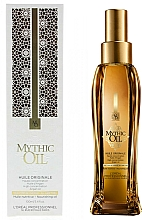 Voňavky, Parfémy, kozmetika Prírodný olej na vlasy - L'Oreal Professionnel Mythic Oil Original Oil