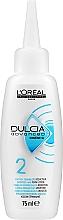 Voňavky, Parfémy, kozmetika Ondulacia pre citlivé vlasy - L'Oreal Professionnel Dulcia Advanced Perm Lotion 2