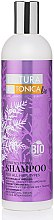 """Voňavky, Parfémy, kozmetika Šampón pre všetky typy vlasov """"Dĺžka a sila"""" - Natura Estonica Long'n'Strong Shampoo"""