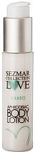 Voňavky, Parfémy, kozmetika Telové mlieko - Sezmar Collection Love Varro Aphrodisiac Body Lotion