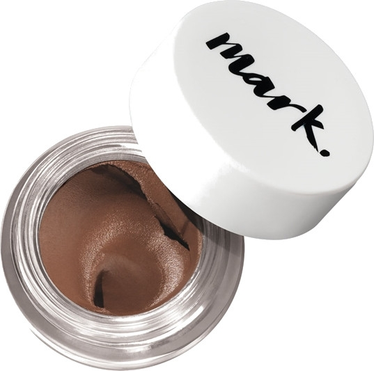 Očné linky na obočie - Avon Mark Perfect Brow Gel Liner