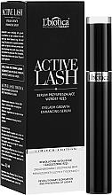 Voňavky, Parfémy, kozmetika Sérum na rast rias a obočia - L'biotica Active Lash