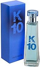 Voňavky, Parfémy, kozmetika Concept V Design K10 - Toaletná voda