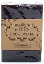 """Voňavky, Parfémy, kozmetika Mydlo """"Bahenné"""" - Scandia Cosmetics"""