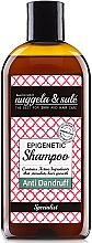 Voňavky, Parfémy, kozmetika Epigenetický šampón proti lupinám - Nuggela & Sule Anti-Dandruff Epigenetic Shampoo