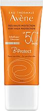 Voňavky, Parfémy, kozmetika Denný krém na tvár s ochranou pred slnkom - Avene Solaire B-Protect SPF 50+