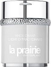 Hydratačný krém na tvár a krk - La Praire White Caviar Creme Extraordinaire — Obrázky N1