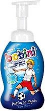 """Voňavky, Parfémy, kozmetika Pena do kúpeľa """"Super futbalista"""" - Bobini Baby Line Bath Foam"""