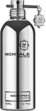 Voňavky, Parfémy, kozmetika Montale Wood and Spices - Parfumovaná voda