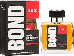 Voňavky, Parfémy, kozmetika Lotion po holení - Bond Classic After Shave Lotion