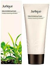 Voňavky, Parfémy, kozmetika Jemný exfoliačný krém na denné použitie - Jurlique Daily Exfoliating Cream