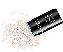 Voňavky, Parfémy, kozmetika Fixačný púder - Artdeco Fixing Powder Caster