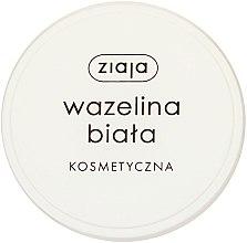 Voňavky, Parfémy, kozmetika Vazelína biela, kozmetická - Ziaja Body Care