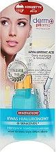 Voňavky, Parfémy, kozmetika Sérum na tvár s kyselinou hyalurónovou - Dermo Pharma Bio Serum Skin Archi-Tec Hyaluronic Acid
