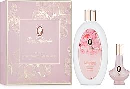 Voňavky, Parfémy, kozmetika Pani Walewska Sweet Romance - Sada (perfum/30ml + b/foam/500ml)
