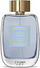 Voňavky, Parfémy, kozmetika Exuma Citrus Liqueur - Parfumovaná voda