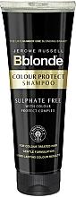 Voňavky, Parfémy, kozmetika Šampón vlasy - Jerome Russell Bblonde Colour Protect Shampoo