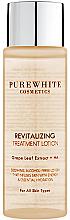 Voňavky, Parfémy, kozmetika Regeneračný lotion na tvár - Pure White Cosmetics Revitalizing Treatment Lotion