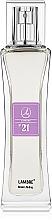Voňavky, Parfémy, kozmetika Lambre №21 - Parfumovaná voda