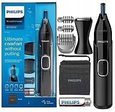 Voňavky, Parfémy, kozmetika Zastrihávač chĺpkov, NT5650/16 - Philips 5000