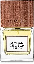 Voňavky, Parfémy, kozmetika Carner Barcelona Ambar Del Sur - Parfumovaná voda