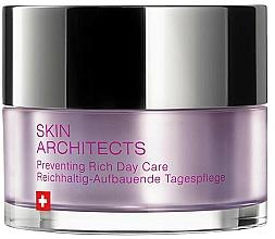 Voňavky, Parfémy, kozmetika Krém na tvár - Artemis of Switzerland Skin Architects Preventing Rich Day Care