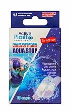 Voňavky, Parfémy, kozmetika Vodotesné náplasti - Ntrade Active Plast First Aid Waterproof Plasters