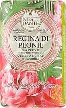 """Voňavky, Parfémy, kozmetika Mydlo """"Kráľovská pivónia"""" - Nesti Dante"""