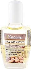 Voňavky, Parfémy, kozmetika Arganový olej - Nacomi Olej Aragnowy
