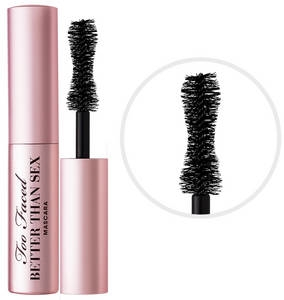 Maskara - Too Faced Better Than Sex Mascara Mini