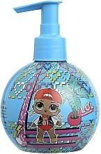 Voňavky, Parfémy, kozmetika Air-Val International LOL Surprise - Sprchový gél