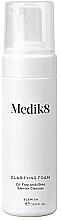 Voňavky, Parfémy, kozmetika Čistiaca pena pre mastnú a problematickú pleť - Medik8 Clarifying Foam