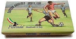 """Voňavky, Parfémy, kozmetika Prírodné mydlo """"Futbal"""" - Florinda Sport & Spezie Natural Soap"""