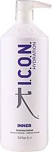 Voňavky, Parfémy, kozmetika Hydratačná maska na vlasy - I.C.O.N. Inner Home Moisturizing Treatment