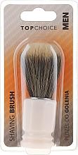 Voňavky, Parfémy, kozmetika Štetec na holenie 30321 - Top Choice