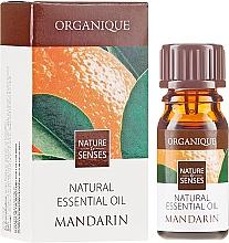 """Voňavky, Parfémy, kozmetika Éterický olej """"Mandarínka"""" - Organique Natural Essential Oil Mandarin"""