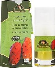 Voňavky, Parfémy, kozmetika Olejový sprej opuncií figy - Efas Saharacactus Opuntia Ficus Oil Spray
